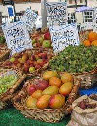Farmers Markets Suppliers Local Business